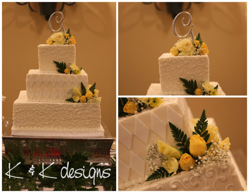 Redkey - Guy Wedding 1-19-13