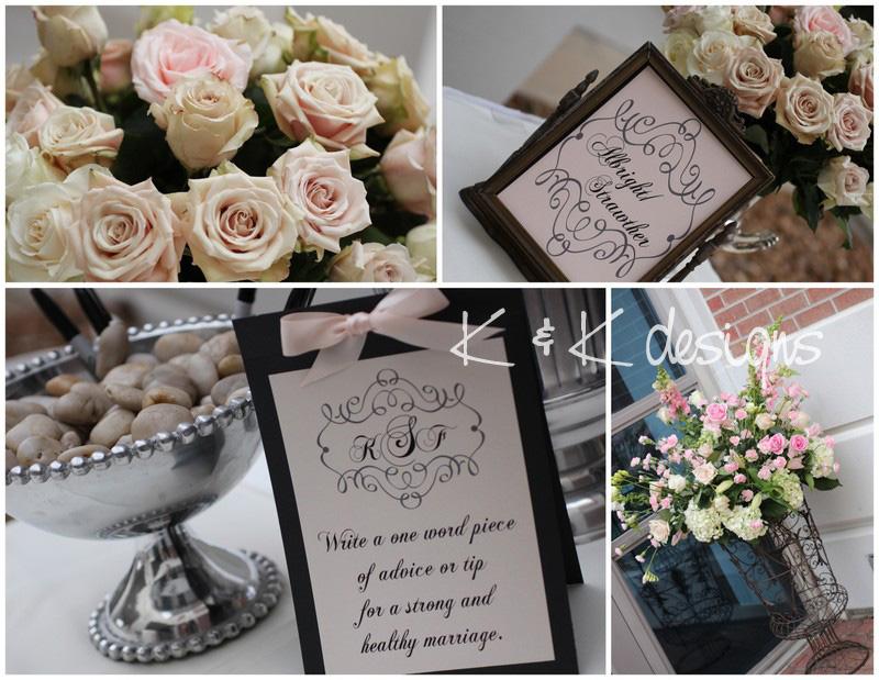 Albright Wedding 3-9-1311