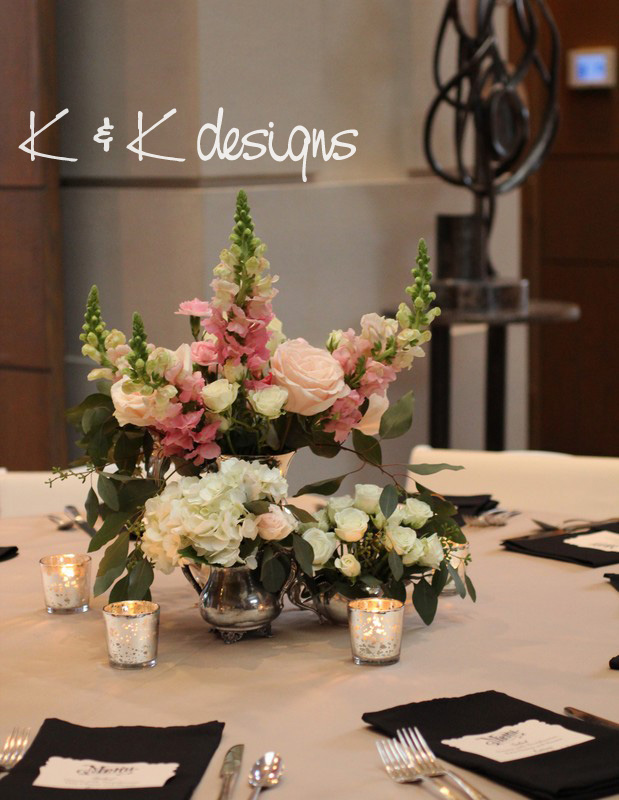 Albright Wedding 3-9-1313