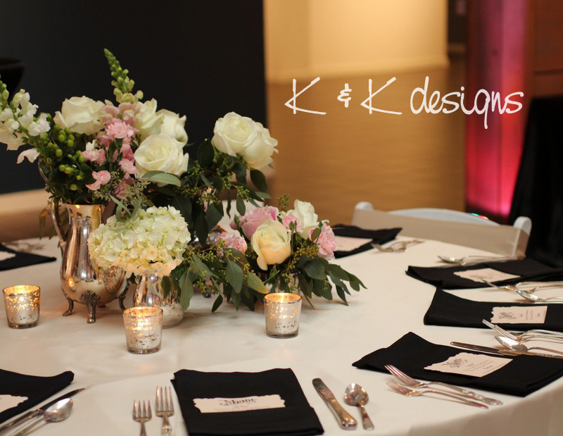 Albright Wedding 3-9-1314