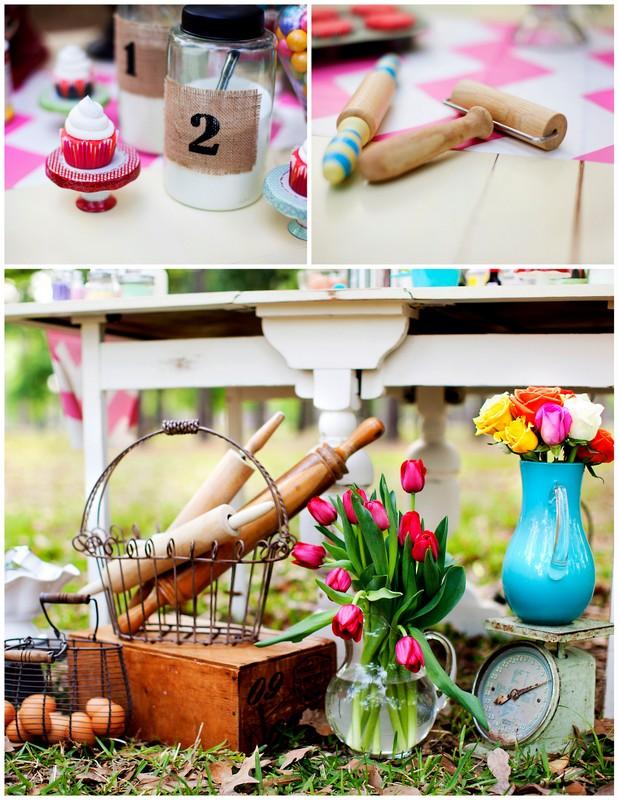 Sophi Baking Mini 3-30-13