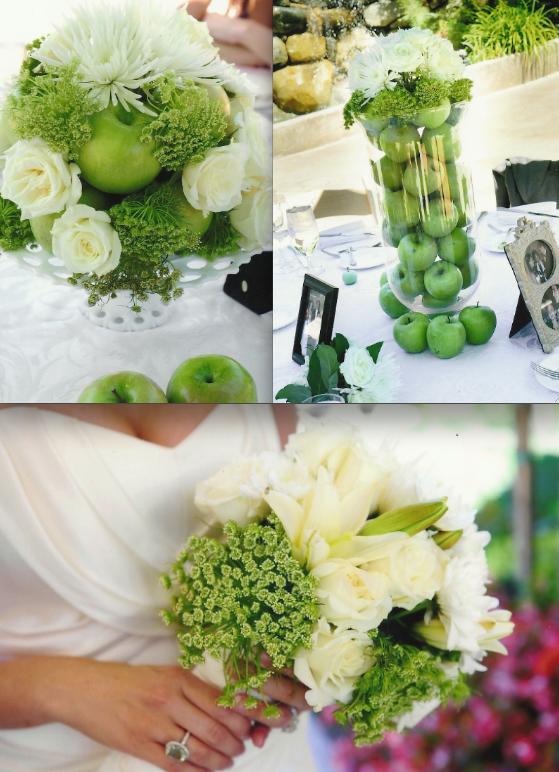 green-wedding-floral-designs