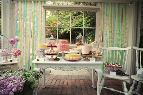 French-patisserie-dessert-table