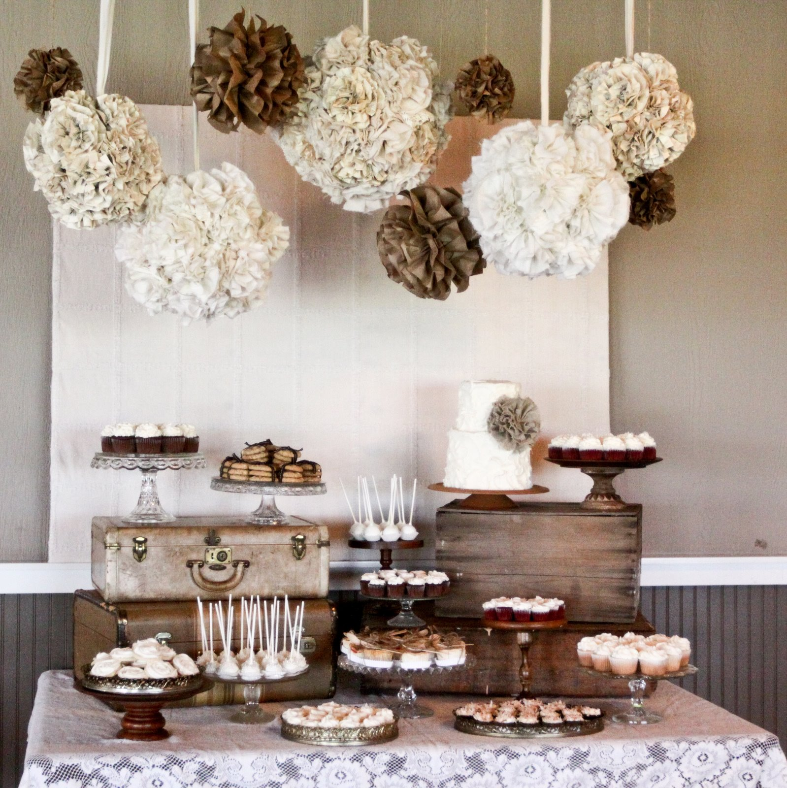 Fabulous Dessert Bars
