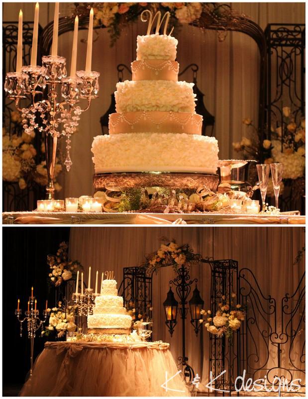 Jarrell Wedding 1-18-14