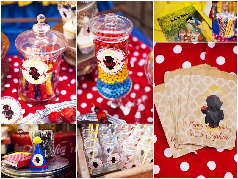 Sophi's 4th and Reid's 1st birthday parties by KN photography2