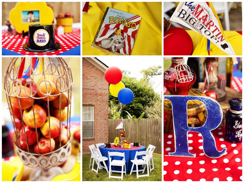 Sophi's 4th and Reid's 1st birthday parties by KN photography5