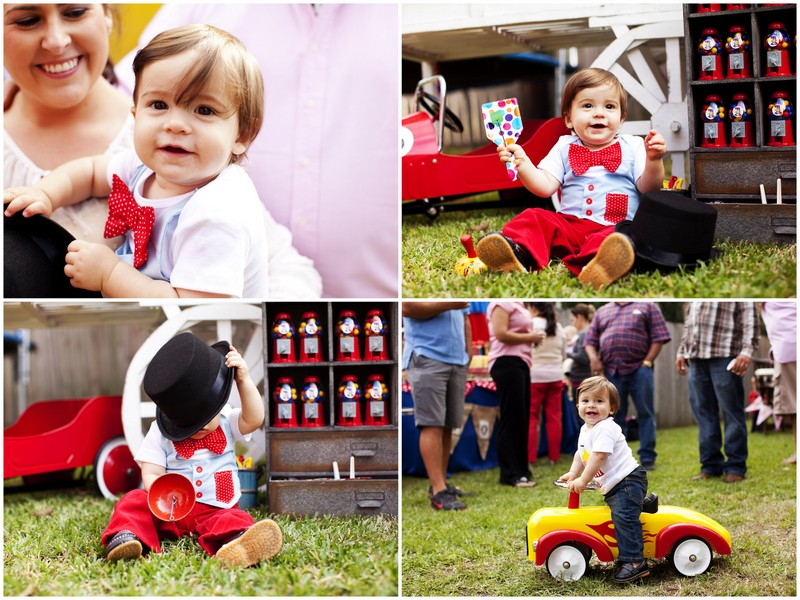 Sophi's 4th and Reid's 1st birthday parties by KN photography7